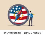 world and united states... | Shutterstock .eps vector #1847270593