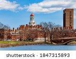 Dunster House Near Boston...
