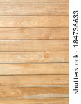 wood plank brown texture... | Shutterstock . vector #184736633