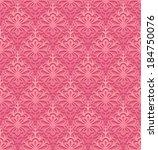 vector seamless pattern for...   Shutterstock .eps vector #184750076