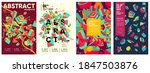 vector graphics. set of... | Shutterstock .eps vector #1847503876