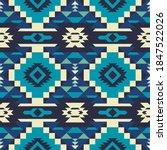 native american southwest ...   Shutterstock .eps vector #1847522026