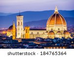 Florence  Italy   The Cathedra...