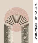 abstract art background in...   Shutterstock .eps vector #1847658376