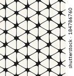 seamless pattern. modern... | Shutterstock .eps vector #184786760