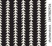 hand drawn vertical lines...   Shutterstock .eps vector #1847882926