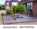 Modern Garden Design With Small ...