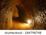 Cu Chi Tunnel  Historic Famous...
