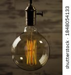 This Bulb Is A Reproduction Of...