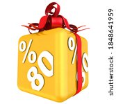 Eighty Percent As A Gift. The...