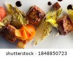 Steak Dinner. Filet Mignon...