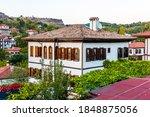 Safranbolu  Turkey. Traditional ...
