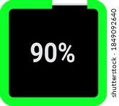 rectangle percentage diagram ...