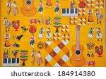 lisbon  portugal   november 20  ... | Shutterstock . vector #184914380