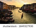 Venice  Italy   October 16 202...