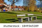 Hopfensee Bavaria  Germany  ...
