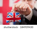 bank of england | Shutterstock . vector #184939430