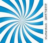abstract sunburst pattern... | Shutterstock .eps vector #1849758559