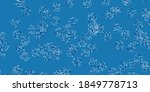 light blue vector natural... | Shutterstock .eps vector #1849778713