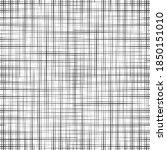 Hatch Cross Seamless Pattern....