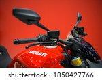 Ducati X Diavel Motorcycles On...