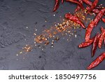 Red Chili Pepper  Dried Chili...