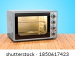 Convection Toaster Oven With...