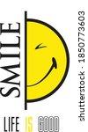 print design for t shirts for...   Shutterstock .eps vector #1850773603
