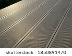 Deck Planks Of Wpc Composite...