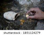 Israeli Archaeologist David...