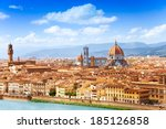 cityscape panorama of arno...