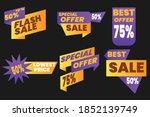 illustration vector graphic of... | Shutterstock .eps vector #1852139749