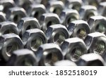 Steel Fasteners Bolt Nuts Made...