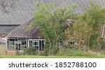 Derelict Barns In Oakley ...