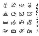 Simple Set Of Money Related...