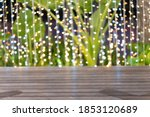 Abstract Bokeh From Colorful...