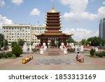 Elista  Republic Of Kalmykia  ...