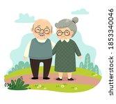 vector illustration cartoon of...   Shutterstock .eps vector #1853340046