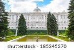 Royal Palace  Palacio Real  ...