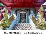 Lampang  Thailand   Sep 04 ...