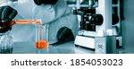 Laboratory Analysis Of...