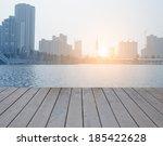 cityscape  | Shutterstock . vector #185422628
