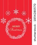 Traditional Christmas Card....