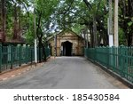 Fort Frederick Trincomalee Sri...