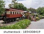Mclaren Vale  South Australia   ...