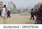 Kathmandu  Nepal   11 29 2019 ...