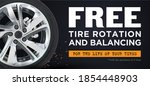 vector automotive banner... | Shutterstock .eps vector #1854448903