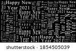 new year's theme illustration...   Shutterstock . vector #1854505039