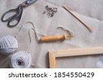 Knitting  Handmade  Handicraft...