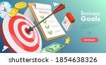 3d vector conceptual... | Shutterstock .eps vector #1854638326